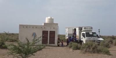 """""""الهلال الإماراتي"""" يداوي مرضى التحيتا (فيديو)"""