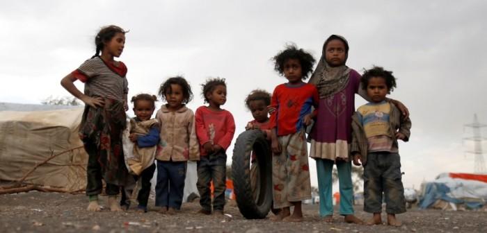 أطفال اليمن.. أجيالٌ دمّرتها الحرب