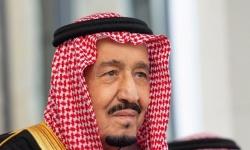الملك سلمان: نعقد قمة العشرين لتوحيد الجهود في مواجهة كورونا