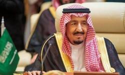 الملك سلمان: نأمل في الخروج بمبادرات تعزز خطة التصدي لكورونا