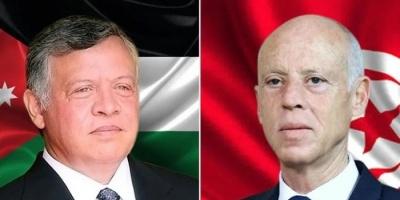 الأردن يدعم تونس بشحنة أدوية مضادة للملاريا