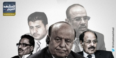 خطايا الشرعية.. تغييب الاستقرار السياسي وعرقلة الحسم العسكري