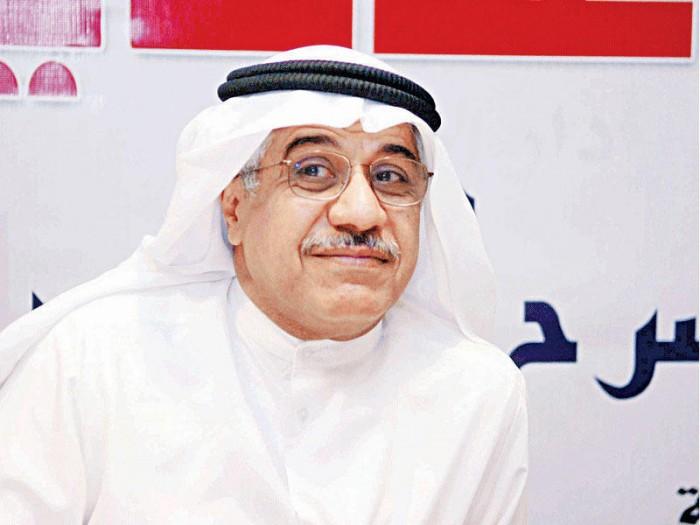 وعكة صحية تُدخل الفنان الكويتي سليمان الياسين العناية المركزة