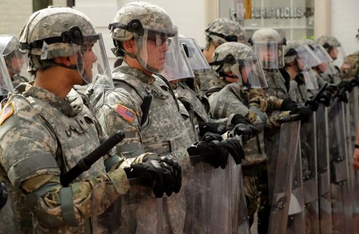 «كورونا» يهز وزارة الدفاع الأمريكية.. قرار مهم بشأن الجيش