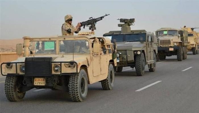 انسحاب مليشيا الوفاق من منفذ رأس اجدير بين ليبيا وتونس