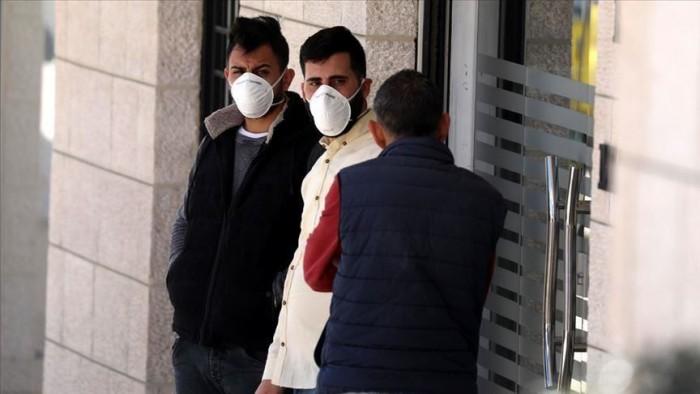 الصحة الفلسطينية: 7 إصابات جديدة بفيروس كورونا في غزة