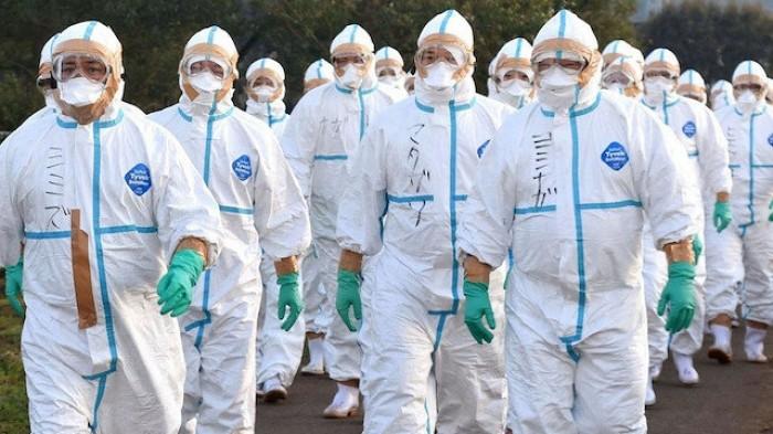 الأرجنتين تسجل 117 إصابة جديدة بـ«كورونا»