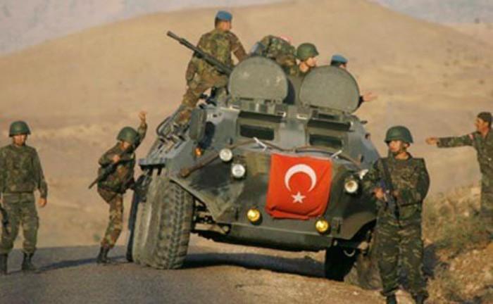 تركيا.. مقتل جنديين وإصابة آخرين في هجوم مسلّح