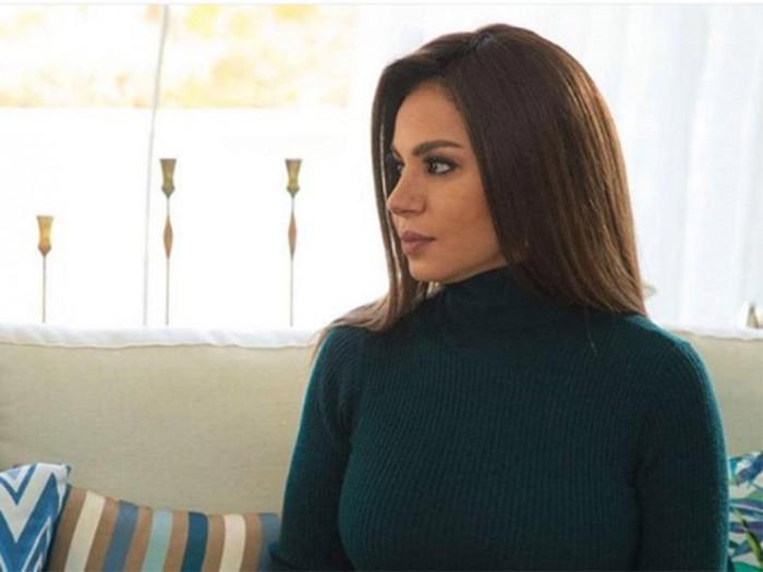 نسرين أمين تكشف عن عودتها للتصوير الأسبوع المقبل