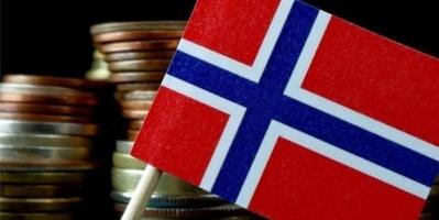 """""""كورونا"""" يكبد صندوق الثروة السيادية النرويجي خسائر بنحو 124 مليار دولار"""
