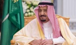 العاهل السعودي: العالم يعوّل على تكاتف دول مجموعة الـ 20 لمواجهة كورونا