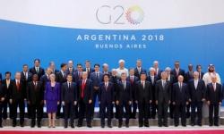 تعرف على أهم قرارات قادة مجموعة العشرين لمواجهة فيروس كورونا