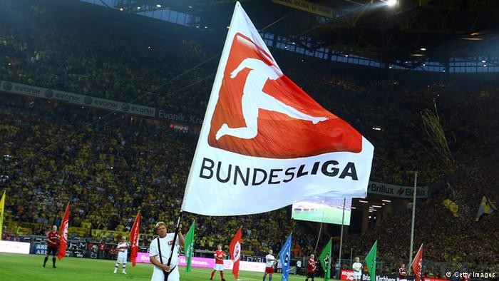 الأندية الألمانية المنافسة في دوري الأبطال تقدم دعما للأندية قيمته 20 مليون يورو