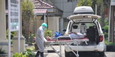 الصحة الأيرلندية تسجل 10 حالات وفاة بفيروس كورونا