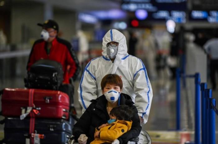 «كورونا بالصين لا يرحم».. إصابات جديدة بالوباء المتفشي