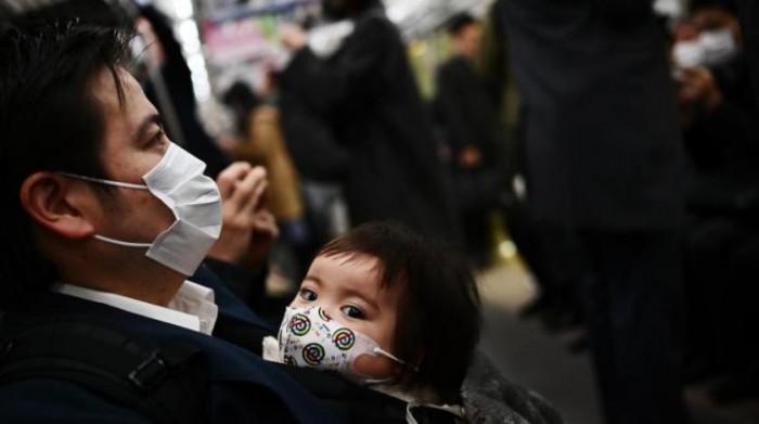 عاجل.. 91 إصابة جديدة يطالها «كورونا» في كوريا الجنوبية