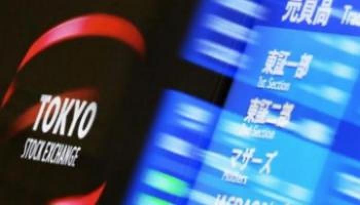 الأسهم اليابانية تصعد بعد انخفاض حاد