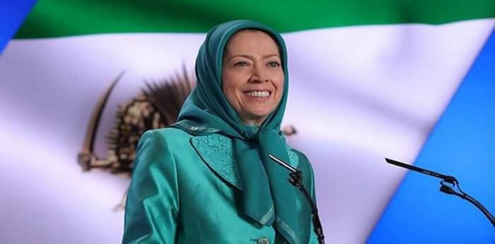 رجوي تُطالب بزيارة بعثة دولية لسجن إيراني.. لهذا السبب