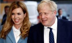رئيس وزراء بريطانيا يعلن إصابته بكورونا.. والحكومة: سيستمر في عمله