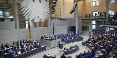 البرلمان الألماني (بوندستاج) يقر حزمة دعم بـ600 مليار يورو لمكافحة كورونا
