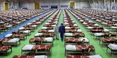 إيران.. ارتفاع وفيات كورونا إلى 2378