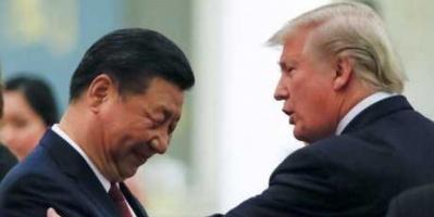 """رغم الخصومات.. جمعتهما """"كورونا"""".. ترامب ونظيره الصيني يتفقان على هزيمة الوباء"""