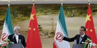 الصين تُرسل 500 غرفة علاجية مجهزة لدعم إيران في مواجهة كورونا