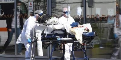 بعد تسجيل 299.. ارتفاع حصيلة الوفيات في فرنسا إلى 1995 حالة