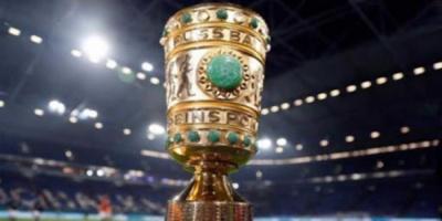 تأجيل مباريات الدور قبل النهائي لكأس ألمانيا
