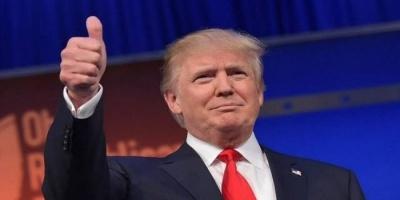 عاجل..ترامب يوقع على خطة لإنقاذ الاقتصادي الأمريكي تتجاوز تريليوني دولار