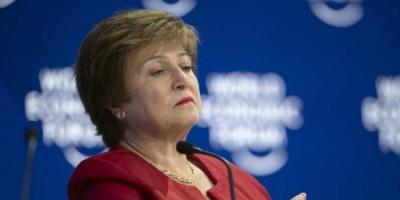 """النقد الدولي يكشف عن كارثة تواجه الاقتصاد العالمي بسبب """"كورونا"""""""