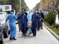 الأردن تعلن أول حالة وفاة بفيروس كورونا