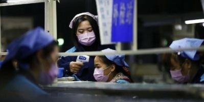 عاجل.. 3 وفيات جديدة و54 إصابة بـ«كورونا» في الصين