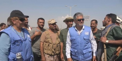 طين يملأ أذن الأمم المتحدة.. لماذا تصمت على جرائم الحوثي؟