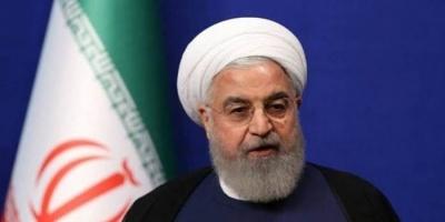 روحاني يعلن تخصيص 20% من الموازنة الإيرانية لمواجهة كورونا