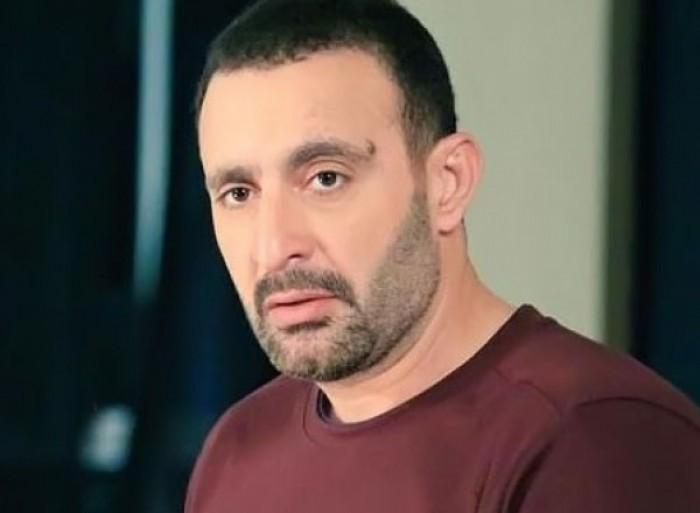 أحمد السقا ينعي جوروج سيدهم بتلك الكلمات