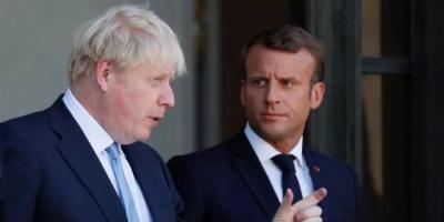 إعلامية تكشف كواليس الخلاف بين بريطانيا وفرنسا بسبب كورونا