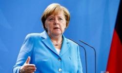 ميركل من حجرها الصحي للشعب الألماني: تحلوا بالصبر