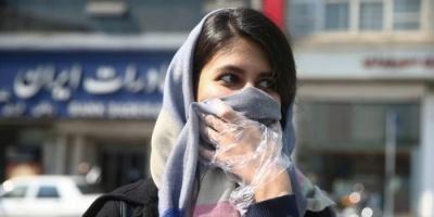 شاهد.. صورة تكشف مُلخص لأزمة كورونا في إيران