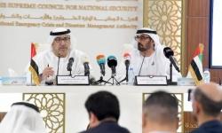 الإمارات تمدد فترة تعقيم الشوارع والمناطق إلى السبت المقبل