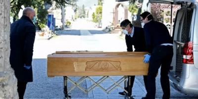 عاجل..وفيات كورونا في إيطاليا تتجاوز الـ10 آلاف