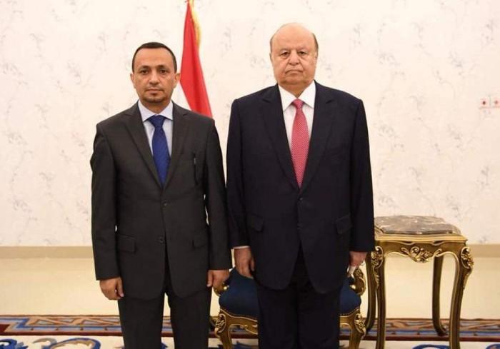 استقالة نبيل الفقيه تكشف نفوذ قطر بحكومة الشرعية