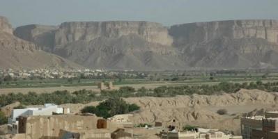 مسلحون يغتالون مواطنا في وادي حضرموت
