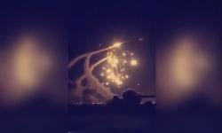 الدفاع الجوي السعودي يعترض صاروخين حوثيين