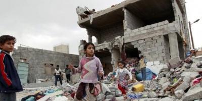 """مدنيون في جحيم الحوثي.. """"موتٌ"""" لا ينتهي"""