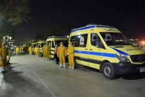 «عدو البشرية» يعزل قرى مصرية 14 يومًا