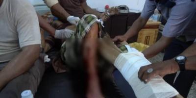 """7 ضحايا في قصف حوثي على """"إخوان ثابت"""" بالحديدة"""