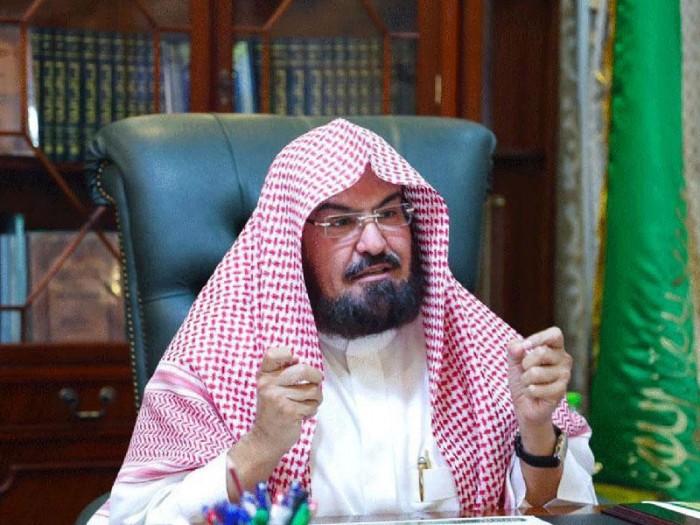 رئيس شؤون المسجد الحرام: القصف الحوثي للمملكة هجوم غاشم