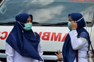 إندونيسيا تعتزم فرض حجر صحي على حوالي 30 مليون شخص بجاكرتا