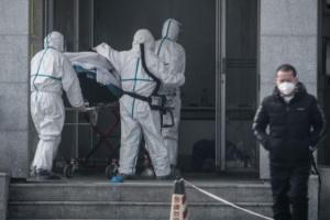 سانا: وفاة سيدة جراء إصابتها بفيروس كورونا